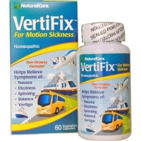 Natural Care VertiFix Capsules - 60 ea