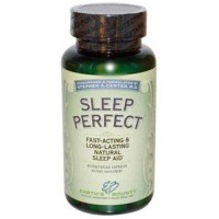 Earths bounty sleep perfect vegetarian capsules - 60 ea