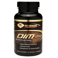 Olympian labs performance sports nutrition dim, 250 mg  30 ea