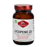 Olympian Labs Lycozyme Extra Strength 250 Mg Capsules - 60 ea