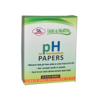 Olympian labs lean and healthy ph papers - 15 ft