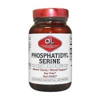 Olympian Labs phosphatidyl-serine 100 mg softgels - 60 ea