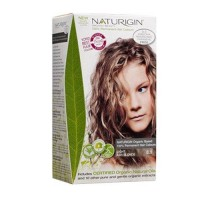 Naturigin lightest 10.2 permanent hair colour, ash blonde - 1 ea