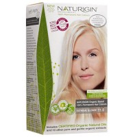 Naturigin permanent natural organic based hair color, extreme blond 11.0 transformation - 1 ea