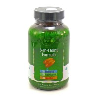 Irwin naturals 3 in 1 joint formula - 90 ea