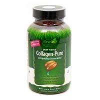Irwin naturals deep tissue collagen pure capsules - 80 ea