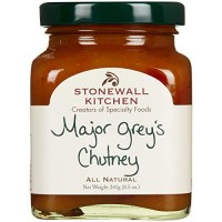 Stonewall kitchen mango greay's chutney - 8.5 oz