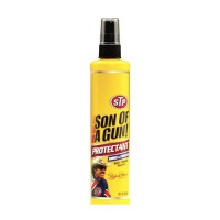 STP son of a gun protectant - 10 oz