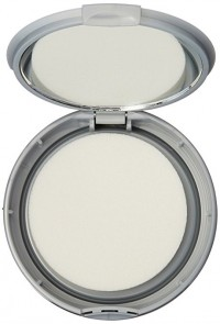 Loreal true match super blendable pressed powder, warm light ivory - 2 ea