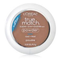 L'Oreal paris true match super blendable powder - 2 ea