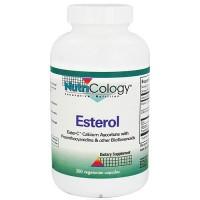Nutricology Esterol ester-C calcium ascorbate capsules, bioflavonoids - 200 ea