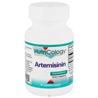 NutriCology Artemisinin 100 mg capsules - 90 ea