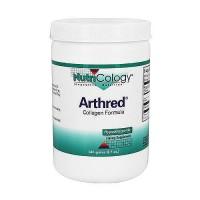 NutriCology Arthred powder with Collagen formula - 240 grm
