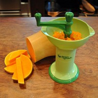 Green sprouts baby food mill - 1 ea