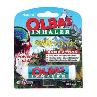Olbas aromahterapy inhaler, power to breathe - 1 ea
