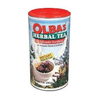 Olbas Herbal Tea Soothing Relief For Cold and Flu - 7 Oz