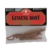 Imperial Elixir Chinese Red Shiu Chu Ginseng Root 80 Card - 1 oz