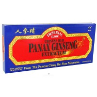 Imperial Elixir Chinese Red panax ginseng Extractum - 3.4 oz