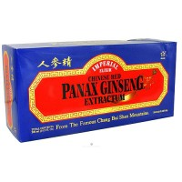 Imperial Elixir Chinese Red panax ginseng Extractum 0.34 oz - 30 ea