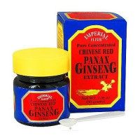Imperial Elixir Chinese Red panax ginseng Extract - 1.06 oz