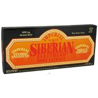 Imperial Elixir Siberian Eleuthero root extract vials 10 ml - 10 ea