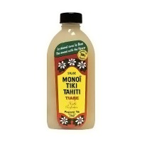 Monoi Tiare Tahiti Gardenia Coconut Oil - 2 oz