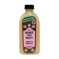 Monoi Tiare Tahiti Coconut Oil, Vanilla Scented - 2 oz
