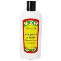 Monoi Tiare Tahiti shampooing au hair shampoo tiare gardenia - 7.8 oz