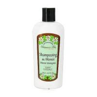 Monoi Tiare Tahiti Monoi hair shampoo coco coconut - 7.8 oz