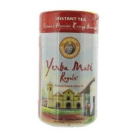 Wisdom of the Ancients Yerba Mate royale Instant tea, Naturally sweet - 2.82 oz