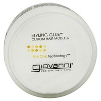Giovanni styling glue custom hair modeler, 2 oz