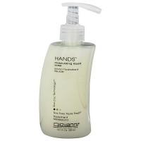 Giovanni hands moisturizing liquid soap, Tea tree triple treat - 10.1 oz