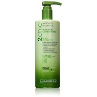 Giovanni 2chic avocado and olive oil ultra moist conditioner - 24 oz