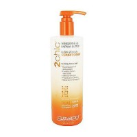Giovanni 2chic Ultra Volume Conditioner with Tangerine and Papaya Butter - 24 Oz