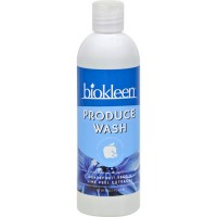 Biokleen produce wash - 16 oz