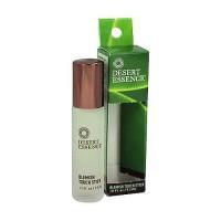 Desert Essence blemish touch stick with Eco-Harvest tea tree oil - 0.33 oz, 6 pack