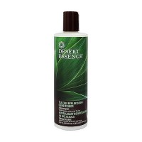 Conditioner Tea Tree Daily Replenishing Desert Essence - 12.9 oz