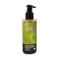 Desert Essence gentle nourishing organic cleanser - 6.7 oz