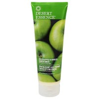 Desert Essence Green Apple and Ginger Conditioner for Fine Hair 8 oz