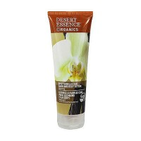 Desert essence organics hand and body lotion, vanilla chai - 8 oz