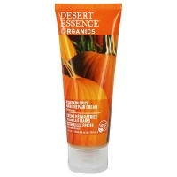 Desert Essence Organics Pumpkin Spice Hand Repair Cream - 4 oz