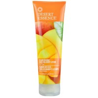 Desert essence island mango, hand and body lotion - 8 oz