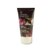 Desert Essence Conditioner Coconut Travel Size -1.5 Oz ,12 pack