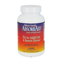 Natures Sources Absorb aid Digestive Support Powder - 100 grm