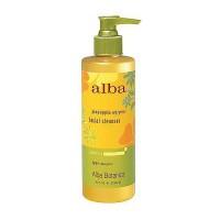 Alba Botanica Hawaiian Pineapple Enzyme Facial Cleanser - 8 oz