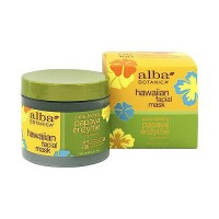 Alba Botanica Hawaiian Papaya Enzyme Facial mask - 3 oz