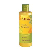 Alba Botanica Hawaiian Kona coffee after-sun lotion - 8.5 oz