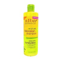 Alba Botanica Hawaiian nourishing honeydew hair wash - 12 oz