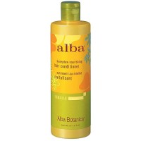 Alba Botanica Hawaiian nourishing honeydew hair conditioner - 12 oz