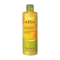 Alba Botanica Hawaiian Hair Conditioner, Coconut Milk Extra Rich - 12 oz